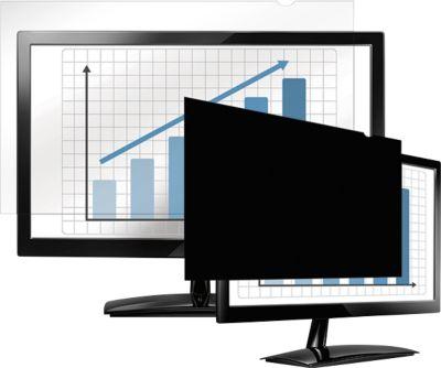 Fellowes Scherm filter PrivaScreen™ black-out privacy filter, van 21,5