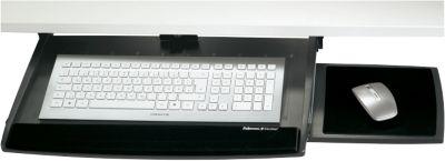 Fellowes® Verstelbare toetsenbordlade