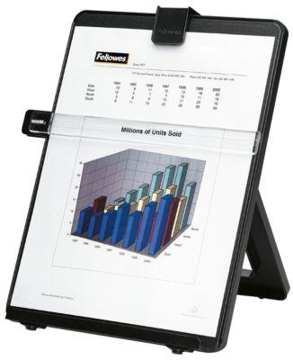 Fellowes® Werkstation documenthouder