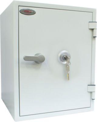Feuerschutzschrank FS 1283 K, Schlüsselschloss