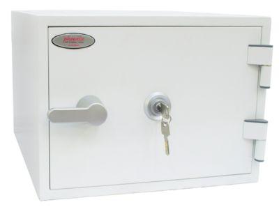 Feuerschutzschrank FS1281 K, Schlüsselschloss