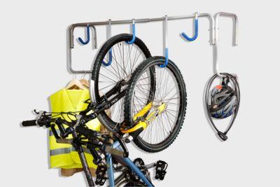 Fietsendrager voor 5 fietsen