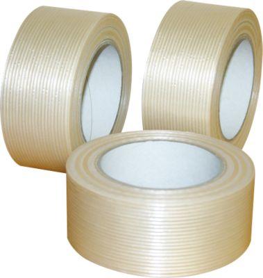 Filamentband, 18 Rollen