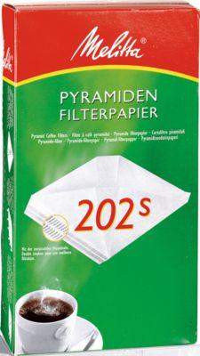 Filterpapier, 100 Stück