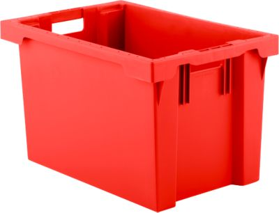 Fix box 604, rood