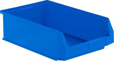 Fix-magazijnbak LF 531, blauw