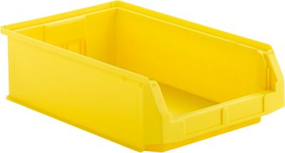 Fix-magazijnbak LF 531, geel