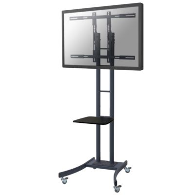 Flachbildschirm-Bodenständer NewStar PLASMA-M2000E, bis 85
