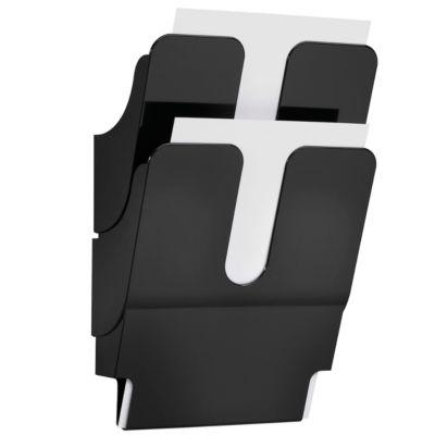 Flexiplus 2 A4, zwart