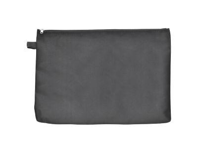 Foldersys Banktassen,A4 formaat, zwart, pak van 10 stuks
