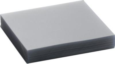 Foliehoesjes RKF300 (100 st.)