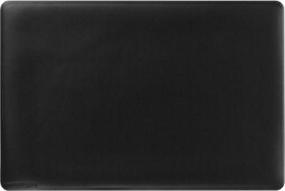 Folien-Schreibunterlage o. Vollsichtplatte, schwarz