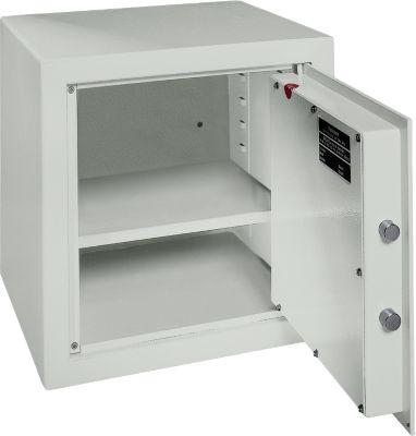 FORMAT Möbeleinsatztresor Modell MB 4, lichtgrau