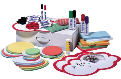 Franken Moderations-Box, 1500 Teile