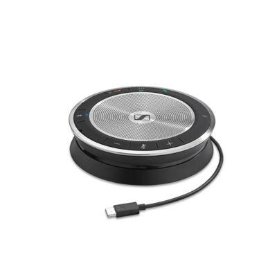 Freisprechanlage Sennheiser Speakerphone SP 30, Bluetooth/USB-C, One Touch, Multipoint bis 3 Geräte