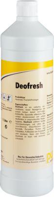 Frischduftreiniger Deofresh, 6x 1L-Flaschen