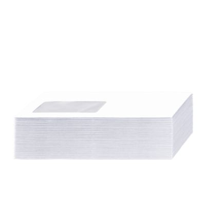 FSC-zertifizierte Marken-Briefumschläge, selbstklebend