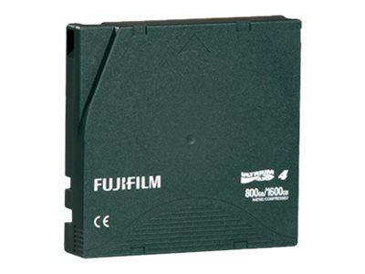 Fuji - LTO Ultrium 4 x 5 - 800 GB - Speichermedium