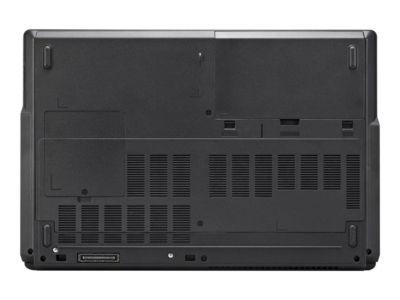 Fujitsu CELSIUS Mobile H780 - 39.6 cm (15.6