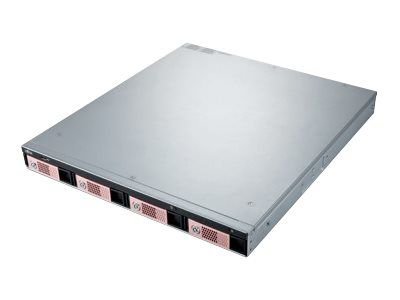 Fujitsu CELVIN NAS Server QR806 - NAS-Server - 24 TB