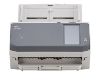 Fujitsu fi-7300NX - Dokumentenscanner - Desktop-Gerät - Gigabit LAN, USB 3.1 Gen 1