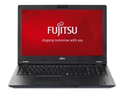 Fujitsu LIFEBOOK E558 - 39.6 cm (15.6