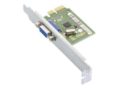 Fujitsu VGA Converter Board D3463 - zusätzliche Schnittstellenplatine