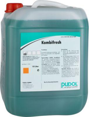 Fußbodenreiniger Kombifresh, 10 Liter-Kanister