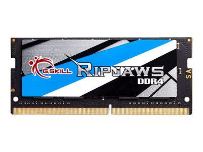 G.Skill Ripjaws - DDR4 - 16 GB - SO DIMM 260-PIN - ungepuffert