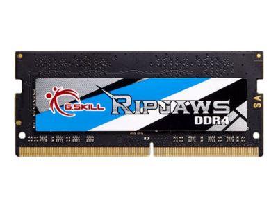 G.Skill Ripjaws - DDR4 - 8 GB - SO DIMM 260-PIN - ungepuffert