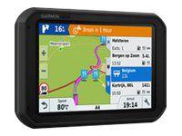 Garmin dezl 780LMT-D - GPS-Navigationsgerät