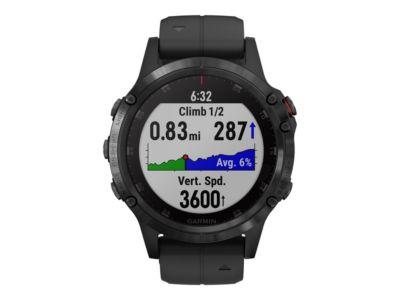 Garmin fenix 5 Plus Sapphire - GPS/GLONASS/Galileo watch