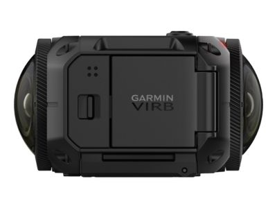 Garmin VIRB 360 - Action-Kamera