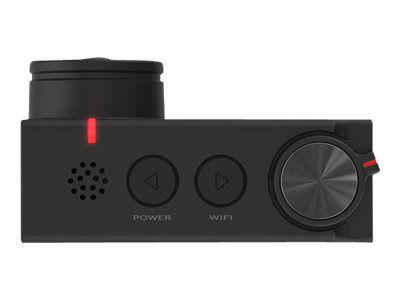 Garmin VIRB Ultra 30 - Halterungs-Bundle mit Stromversorgung - Action-Kamera