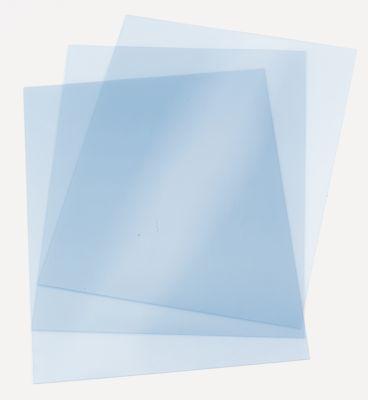 GBC® Klarsichtfolie, A4, farblos, 25 Folien