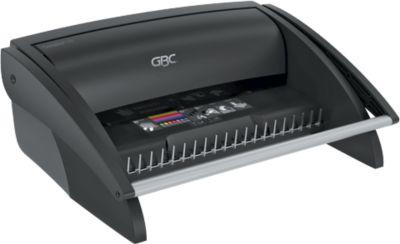 GBC® Kombiniertes Stanz- und Bindegerät CombBind 110