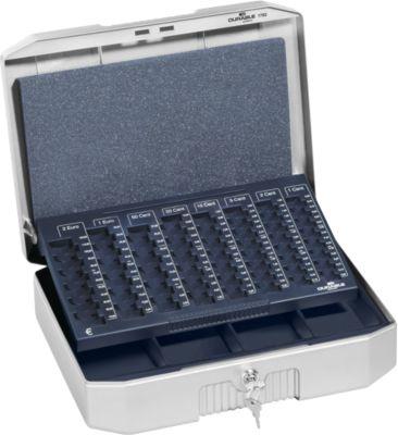 Geldzählkassette DURABLE EUROBOXX