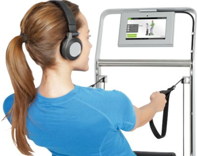 Gepersonaliseerde videotrainer, definiëren van individuele administratie en procedures, video