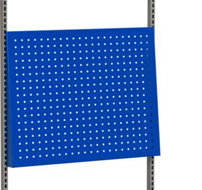 Gereedschapsbord, schuin, 1400 x 896 mm