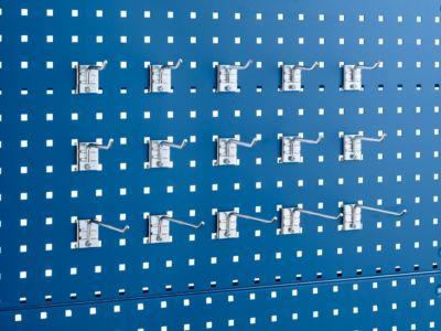 Gereedschapshaken A 15-delige set