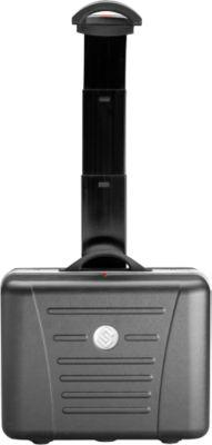 Gereedschapskoffer van X-ABS-kunststof