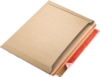 Golfkarton enveloppen, liggend C4, 20 st.
