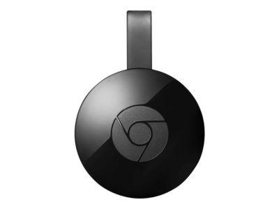 Google Chromecast - Digitaler Multimedia-Receiver