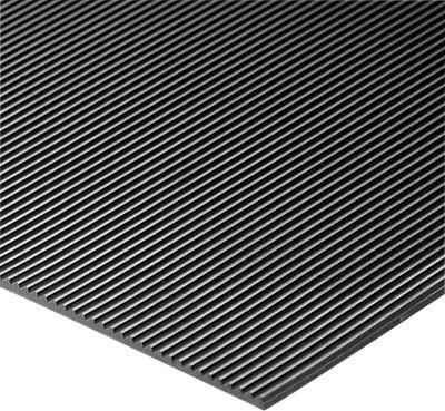 Gummiläufer COBArib, lfm x B 1200 mm, Materialstärke 6 mm