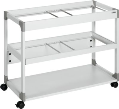 Hängemappenwagen System File Trolley 200 Multi Duo