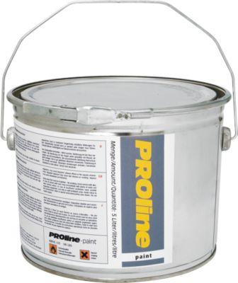 Hallenfarbe PROline-paint, rot