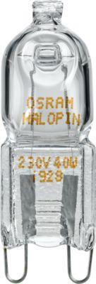 Halogeenlamp OSRAM Halopin, 33 W