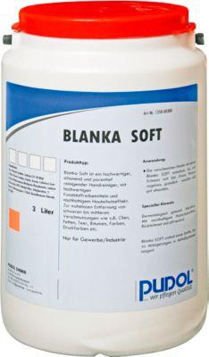Handreiniger PUDOL Blanka Zacht, 3 l