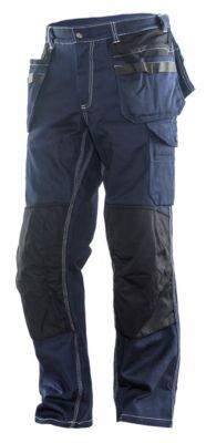 Handwerker Hose marine/schwarz C146