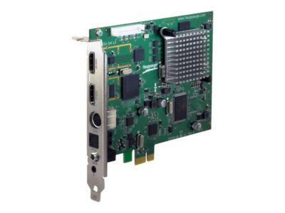 Hauppauge Colossus 2 - Videoaufnahmeadapter - PCIe